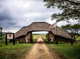 Gwahumbe Reserve Game & Spa, Mid Illovo