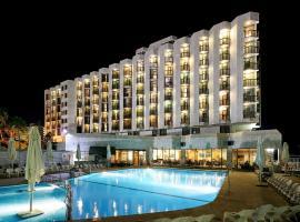 Caesar Premier Tiberias Hotel, Tiberias