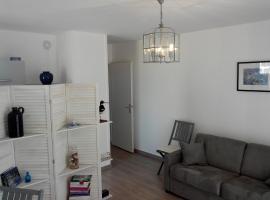 Appartement de Port Lin, Le Croisic