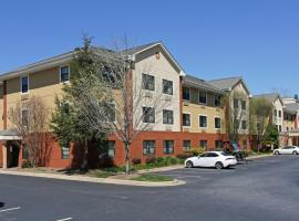 Extended Stay America - Asheville - Tunnel Rd.