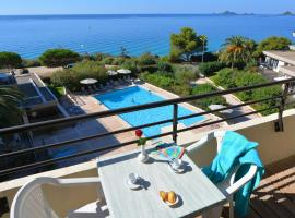 Résidence Les Calanques 3 Stars This Property Has Agreed To Be Part Of Our Preferred Program Which Groups Together Properties That Stand Out