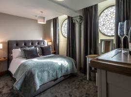 St Nicholas Boutique Hotel & Spa