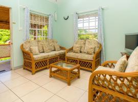 Bougainvillea Apartments, Saint George's