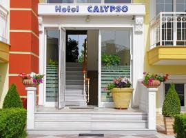 Calypso Hotel, Paralija Katerinis
