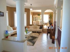 Holiday Home With Ocean View, Rosarito