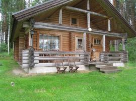 Matila's Cottages, Sumiainen