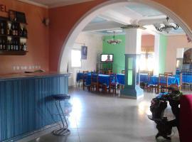 Palamainji Hotel, Limbe