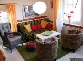 Wohnung Langeoog, Dornum