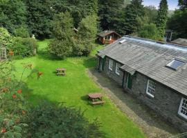 Gardener's Bothy, Glenridding