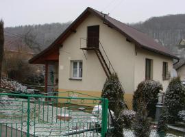 Villa Stefania, Czerna