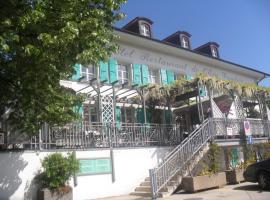 埃庫沃杜瓦酒店, 伯尼安