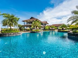 Luxury Vacation Rentals At Hacienda Pinilla, Tamarindo