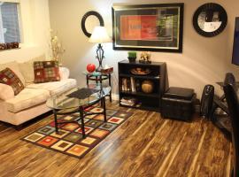 Mundy Park Suites, Coquitlam