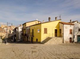 Il Casale, Trivigno