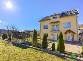 Apartments Sabina, Fužine