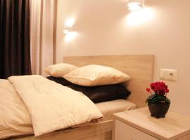 Volatus Apartment