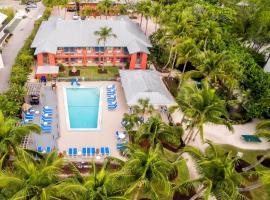 Sanibel Island Beach Resort, 薩尼貝爾