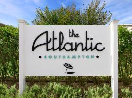 The Atlantic, Southampton