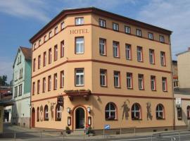 9 Hotels In Rudolstadt Germany Booking Com