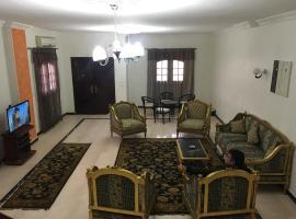 Villa El-Fardous by Bonne Vie, 6th Of October