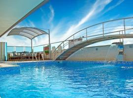 Principal New Leisure Hotel, Paralija Katerinis