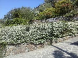 Borgo Tipico Collinare, Bonassola