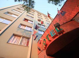 Hotel Ludmila, Mělník