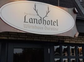 Das kleine Landhotel, Dorsten