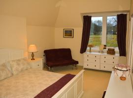 Pine Lodge, Selkirk