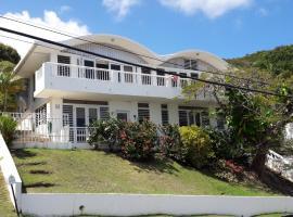 Best View in the Carribean, Fajardo