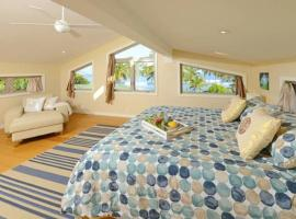 Paia Beach Luxury Home, Paia