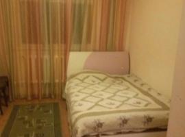 Мини хостел, Almaty