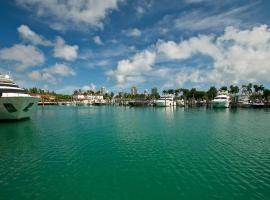 One Bedroom Seaside Villa 15113, Miami