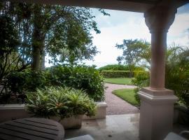 One Bedroom Seaside Villa 15212, Miami