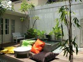The Patio Yogya
