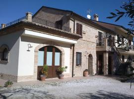 Agriturismo Fonte Carra, Grottazzolina