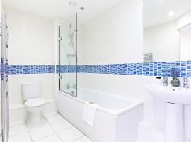 Borehamwood - Luxury 2 bed 2 bath apartment, Borehamwood