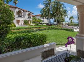 One Bedroom Seaside Villa 15512, Miami