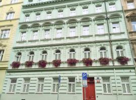 Residence Hermanova, Prague