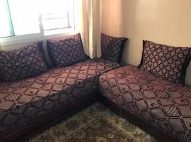 Residence Khadija, Fez