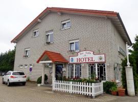 Hotel Zur Lohe, Merzenich