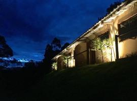 Villa Verde Flats, Jardim São Nicolau