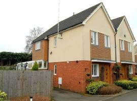 mayfield bed and breakfast, Addlestone