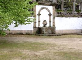 Quinta Da Bica, Seia