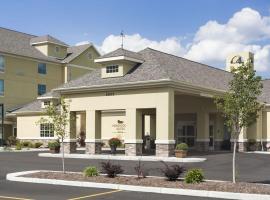 Homewood Suites by Hilton Binghamton/Vestal, Vestal