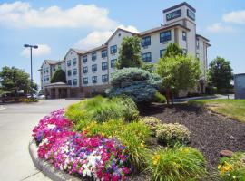 Extended Stay America - Columbus - Worthington, Worthington