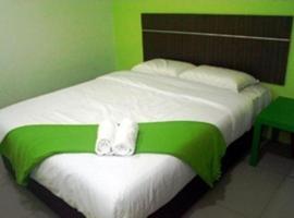 ECO Hotel Putra Kajang, Kajang
