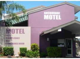 Anchorage Motor Inn, Caloundra