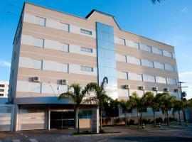Hotel Roari, Cuiabá