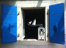 Apartments Ivas, Zambratija